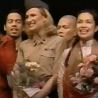 12 Days of Christmas with Lea Salonga: MISS SAIGON Celebrates the Season! Photo