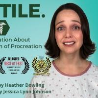 Award-Winning FERTILE. LIVE For Streamfest Photo