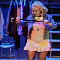 BWW Review: SWEET CHARITY at Theatre In The Park (Indoors)