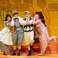 Traveling Players Brings Two Family-Friendly Comedies To Tysons Corner