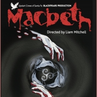 Upstart Crows Present MACBETH, Live and Outside Photo