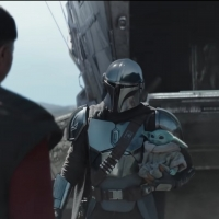 VIDEO: Watch a Special Look at THE MANDALORIAN Season Two Photo