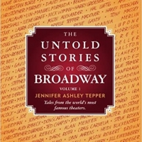 BWW Book Club: Read an Excerpt from UNTOLD STORIES OF BROADWAY: The Richard Rodgers T Photo