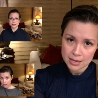 VIDEO: Lea Salonga Performs 'Kailangan Kita' to Raise Money for the Philippine International Aid