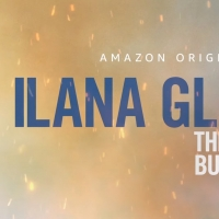 ILANA GLAZER: THE PLANET IS BURNING Premieres Jan. 3 on Prime Video
