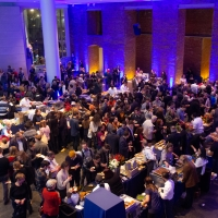 LATKE FESTIVAL Sets Records and Event Winners Announced Photo