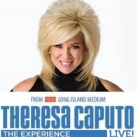 Long Island Medium Theresa Caputo to visit Fox Cities P.A.C.