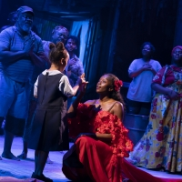 BWW Review: ONCE ON THIS ISLAND at ASU GAMMAGE. The Jewel of the Antilles becomes The Photo