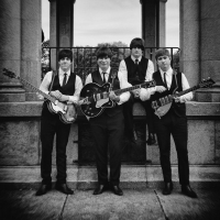 Beatlemania To Invade Uptown! Knauer Performing Arts Center Photo