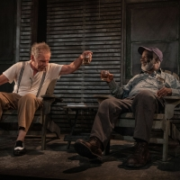 BWW Review: AGES OF THE MOON, The Vaults Photo