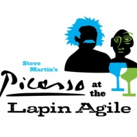 BWW Review: PICASSO AT THE LAPIN AGILE at Theatre Tulsa Photo