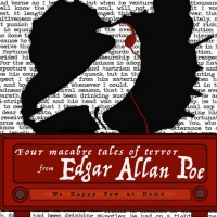 We Happy Few Presents An Edgar Allen Poe Audio Play Photo