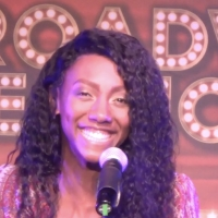 BWW TV Exclusive: Broadway All-Stars Take the Mic at Broadway Sessions Photo