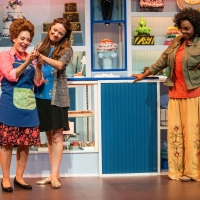 BWW Review: THE CAKE Bakes Up a Deliciously Thoughtful Delight at Uptown Players Photo