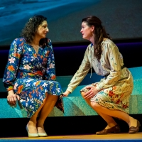 BWW Review: SUPERMAN BECOMES LOIS LANE at History Theatre Photo