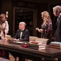 Review Roundup: MTC's THE PERPLEXED - What Did the Critics Think? Photo