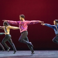 Carlos Acosta Brings His Cuban Dance Company Acosta Danza To The Lowry Photo