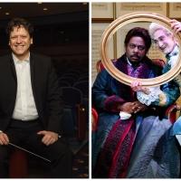 Donato Cabrera Leads Opera San José In Online Production Of Rimsky-Korsakov's Mozart And S Photo