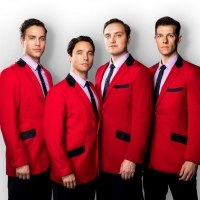 Full Casting Announced For The UK and Ireland Tour Of JERSEY BOYS Photo