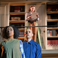 Justice Done to Dickens A TALE OF TWO CITIES at Trinity Rep Photo