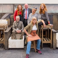Scotbeef Become Sponsors Of Tony Roper's THE STEAMIE At SSE Hydro