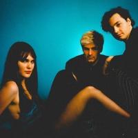 CALVA LOUISE Release 'Interlude For Borderline Unsettled' EP
