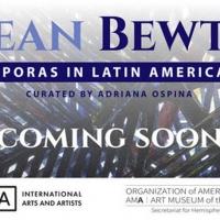 The AMA to Present 'No Ocean Between Us: Art of Asian Diasporas in Latin America & The Car Photo