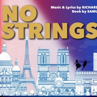 Cast & Creative Team Announced for J2 Spotlight Musical Theater Company's NO STRINGS