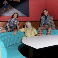 Children Collide Shares New Single & Video 'Uh Oh' Photo