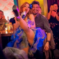 Francine's Gold Room Returns To Sid Gold's Request Room This Week Photo