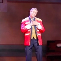 VIDEO: Get a First Look at Adam Pascal in 5 Star Theatricals' THE MUSIC MAN