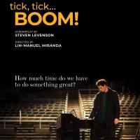 TICK, TICK… BOOM!: Retrato de un bohemio convertido en icono de Broadway Photo