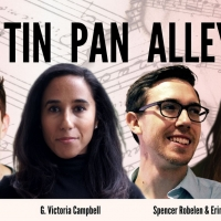 TIN PAN ALLEY 2 Concert Series To Celebrate 'Love' With Upcoming Performance Photo