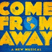 COME FROM AWAY Comes to the Times-Union Center in December Photo