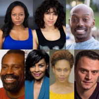 Out Of Hand Hosts Atlanta Theater Dinner: A Conversation About Race And Equity Photo