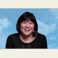 VIDEO: Ann Harada Recalls the Magic of Making SCHMIGADOON! Photo