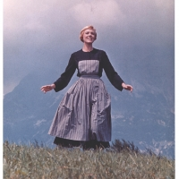 New Instagram AR Filter Launched in Honor of THE SOUND OF MUSIC Film Anniversary Photo