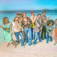 Yacht Rock Revue Announce 2021 Tour Dates Photo