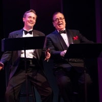BWW Review: The York Revisits Ben Bagley's THE DECLINE AND FALL OF THE ENTIRE WORLD A Photo
