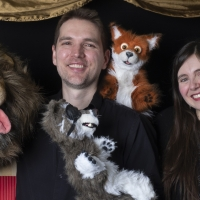 The Ballard Institute Presents FOX FABLES By WonderSpark Puppets Photo