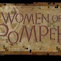 Mad Cow Theatre Announces Women Of Pompeii Photo