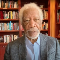 VIDEO: Morgan Freeman Urges People to Get the COVID-19 Vaccine in New PSA