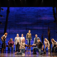 BWW Review: COME FROM AWAY Simply Shines at Texas Performing Arts Photo