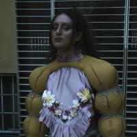 Nadia Tehran Unveils 'Down' Photo