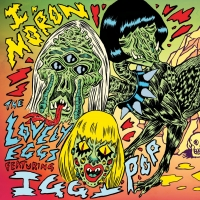 The Lovely Eggs Return With New Single 'I, Moron' Photo
