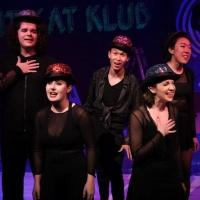 BWW Review: THE WORLD  GOES 'ROUND at Coronado Playhouse Photo