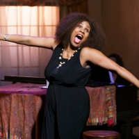 Urban Stages to Reopen its Doors With CHARMED LIFE, Written by and Starring Lori Brow Photo