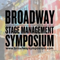 Broadway Symposium Announces 2020 Dates For Annual Stage Manager Conference