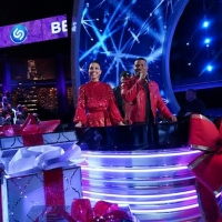 VIDEO: Watch an All-New Preview of the BEAT SHAZAM Special Holiday-Themed Episode