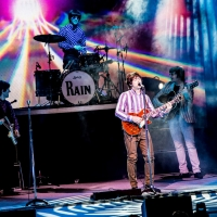 The Kimmel Cultural Campus to Present RAIN - A TRIBUTE TO THE BEATLES Photo